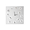 CHANGING CLOCK Orologio da Parete di Design