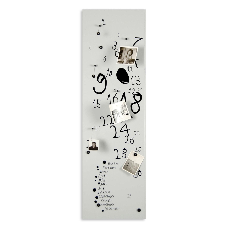 KROK 3 Calendario Perpetuo - Lavagna Magnetica Design
