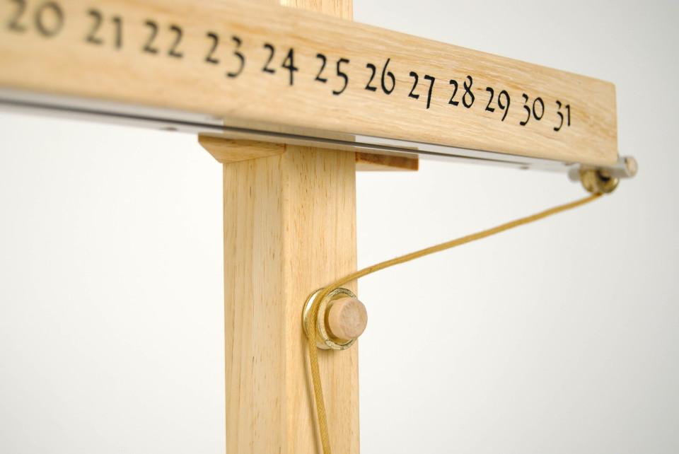 Leonardo Calendar