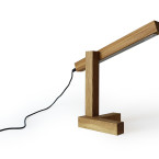 Tris Lamp