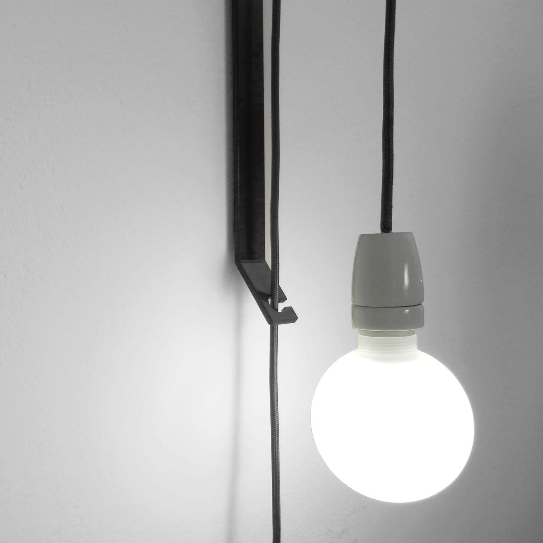 Lampade Da Parete.It Stylux Lampada Da Parete En Stylux Wall Lamp