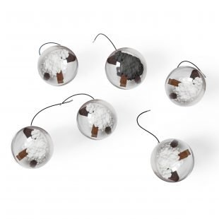 Pecorelle di Natale