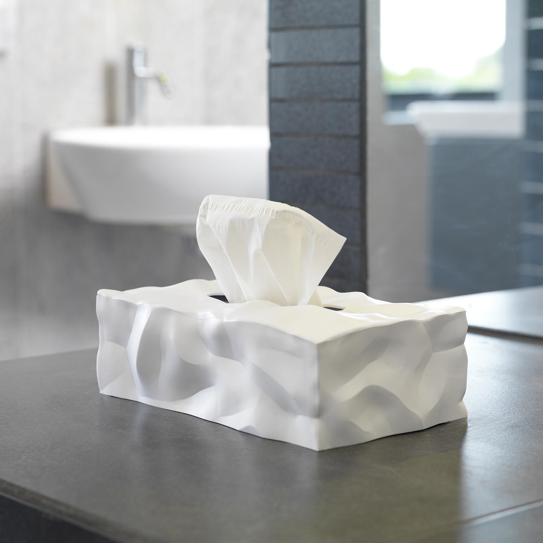 Porta fazzoletti - Kleenex Design