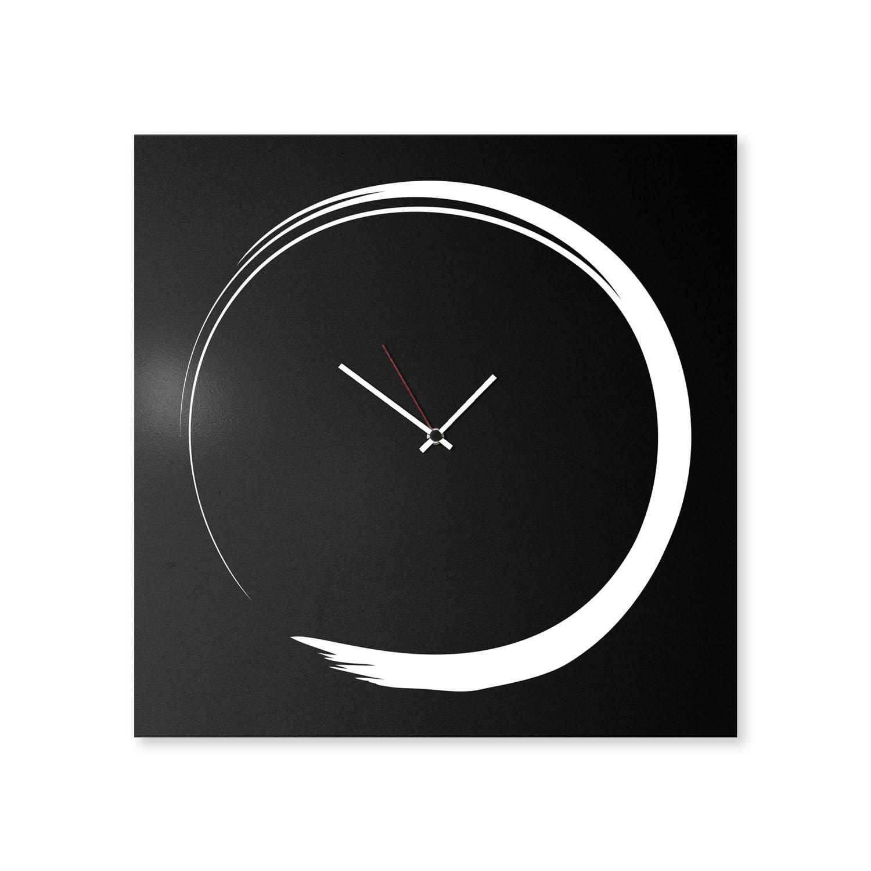 Orologio da Parete Stile Giapponese