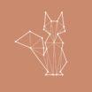 Stampe artistiche Animali Totemici