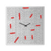 Crossword Orologio da Parete Design