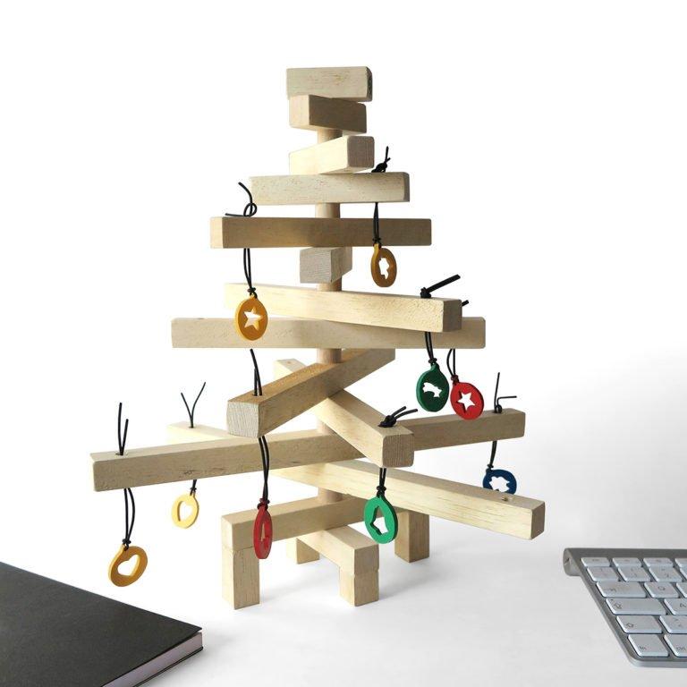 Albero di Natale di Design