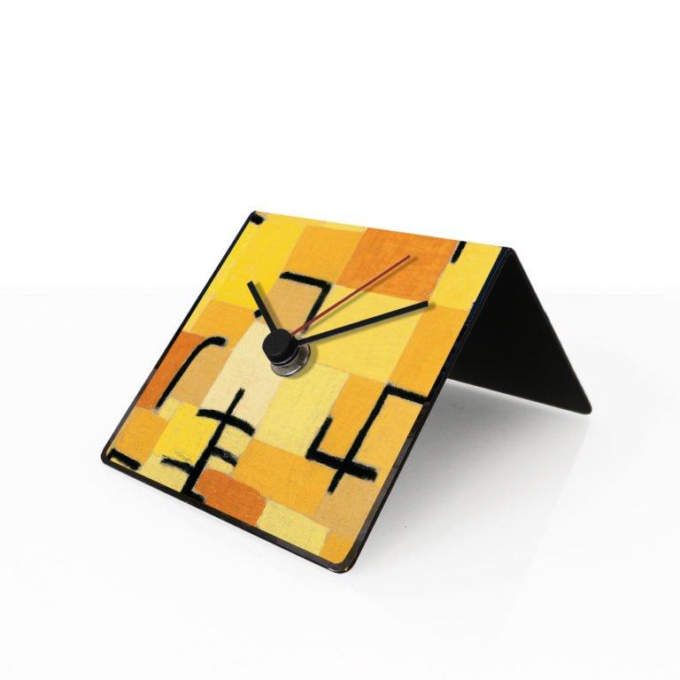 Orologio da Tavolo di Design