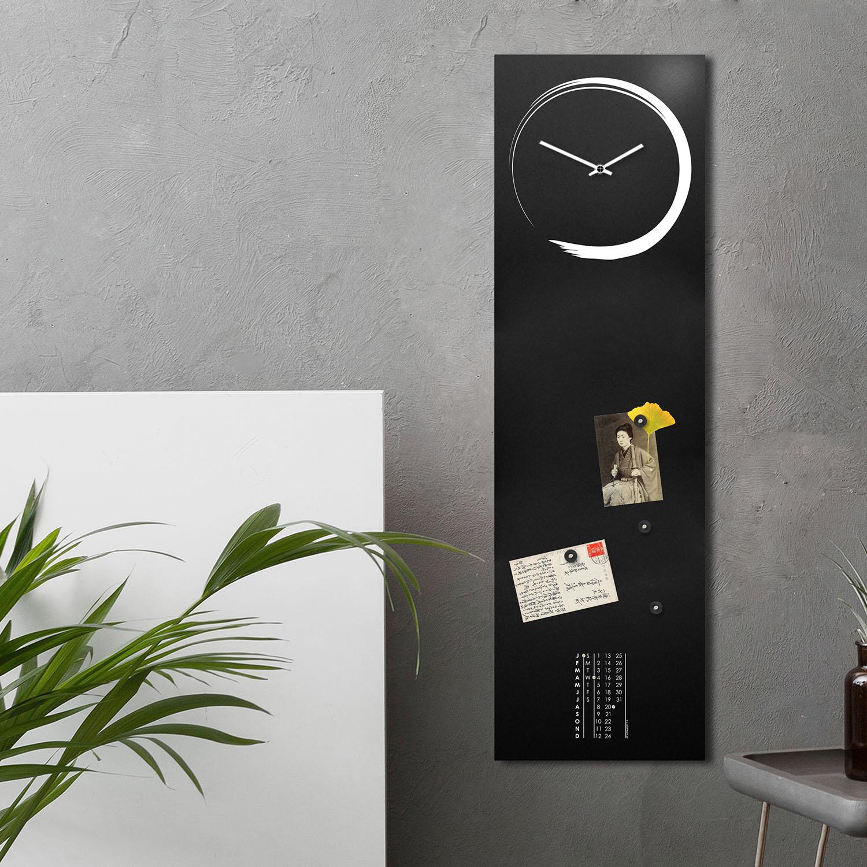 Lavagna Da Parete Cucina [:it]s-enso orologio/calendario[:en]s-enso clock/board[:]