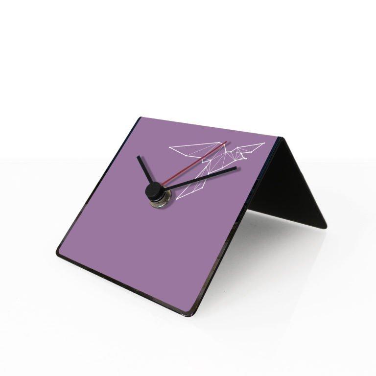 Orologio di Design Uccello