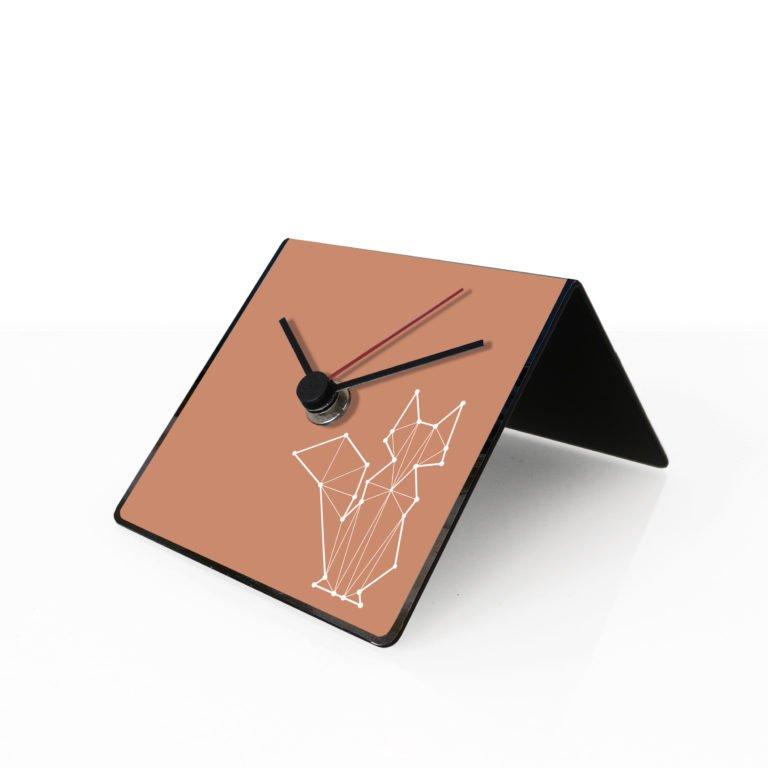 Orologio di Design Volpe