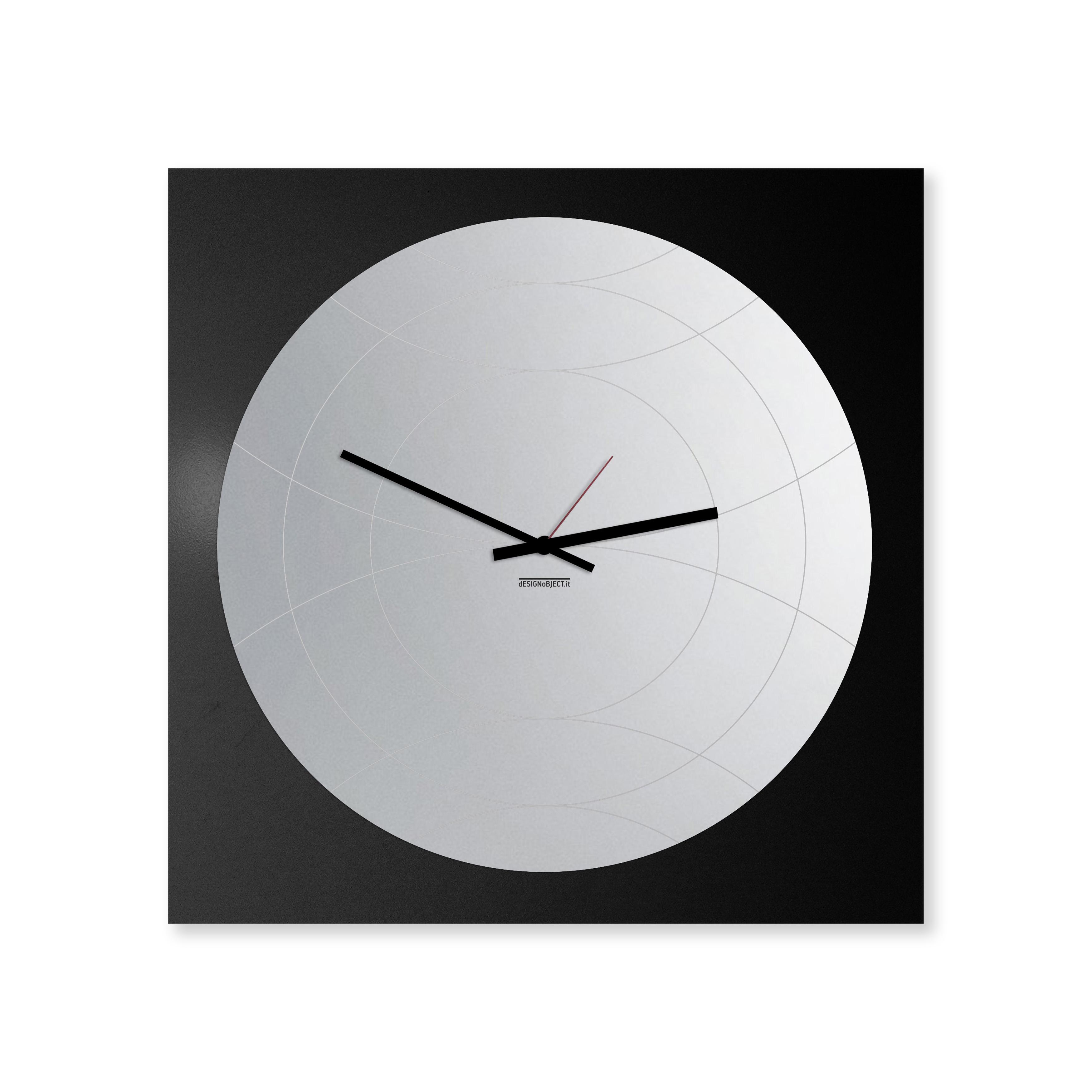 Orologio Specchio di Design