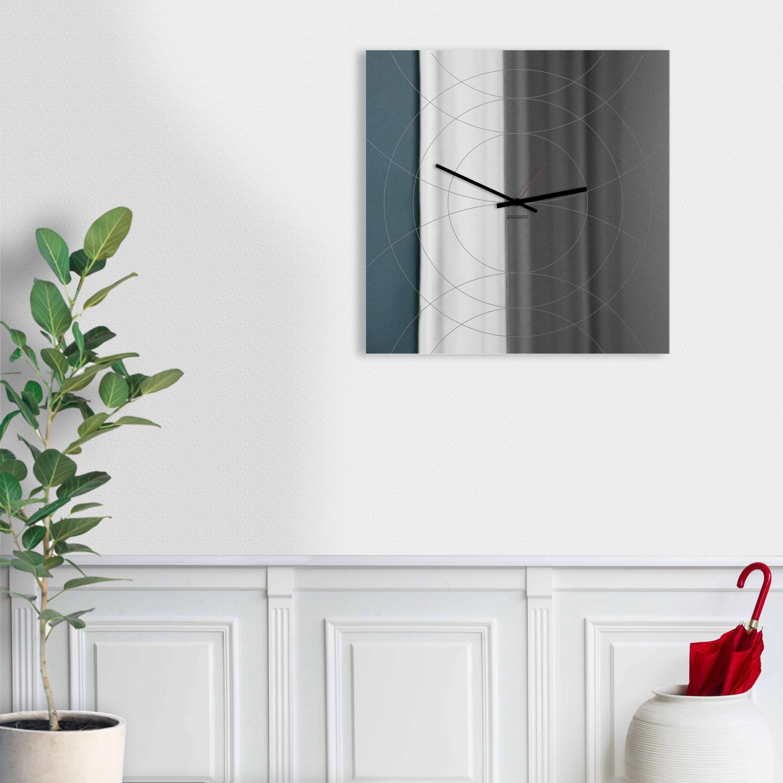 Pareti A Specchio Design [:it]orologio specchio narciso[:en]clock mirror narciso[:]