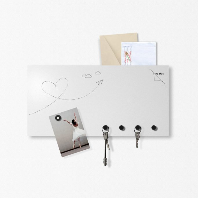 Love Mail Wall Organiser