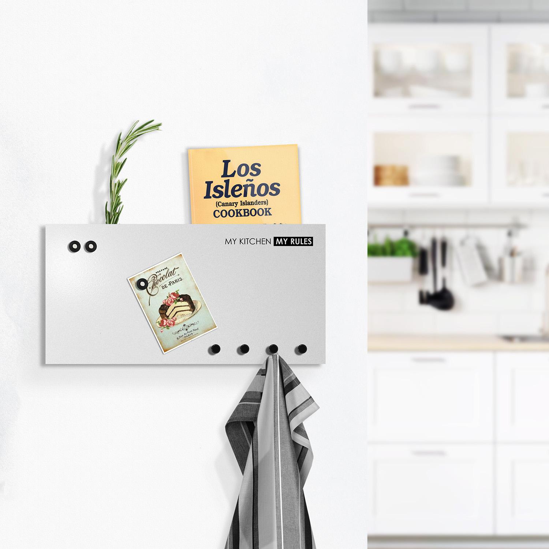 Lavagna Da Parete Cucina [:it]porta strofinacci my kitchen[:en]my kitchen cloth rack [:]