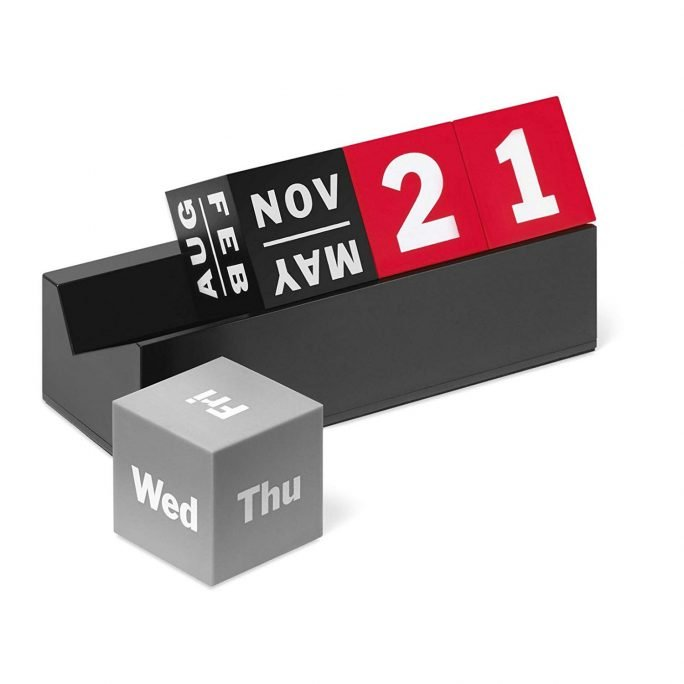 Calendario Perpetuo Scrivania