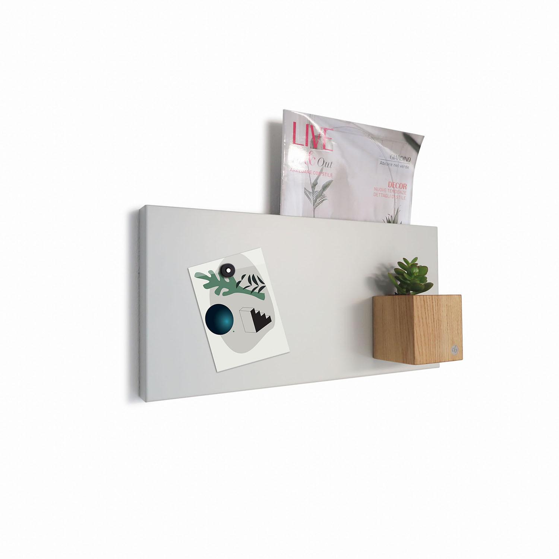 Portaoggetti Da Parete Per Cucina [:it]lavagna magnetica organizer[:en]magnetic wall organiser[:]