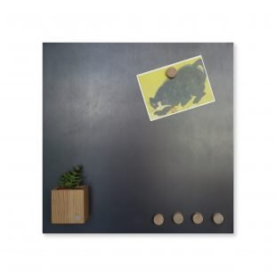 Magnetic board Industrial style