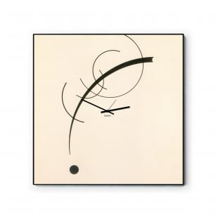 Big Wall clock Kandinsky