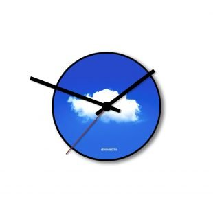 Little Cloud Clock