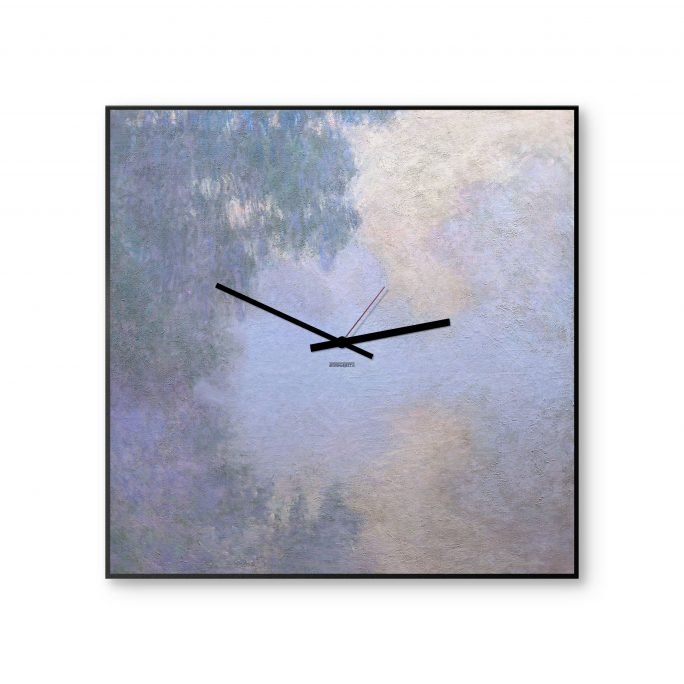 Orologio da parete Monet