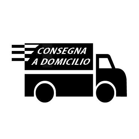 CONSEGNA DOMICILIO DESIGNOBJECT