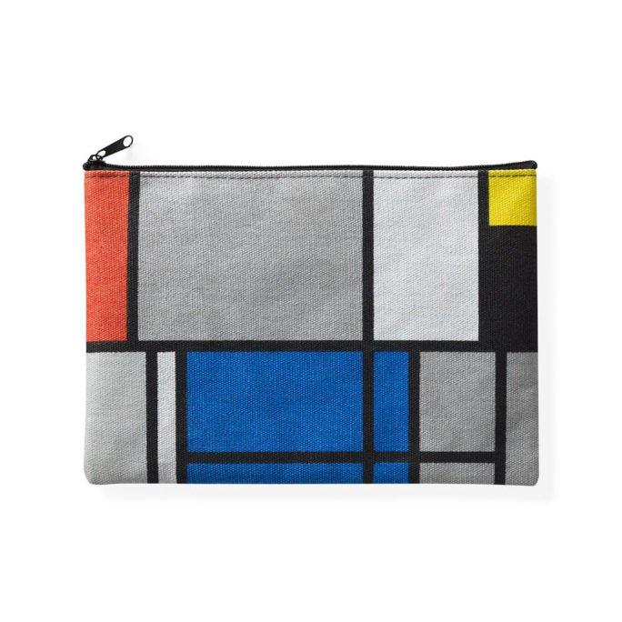 Mondrian Pochette